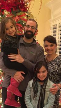 Rach & family