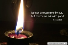 do-not-be-overcome-by-evil